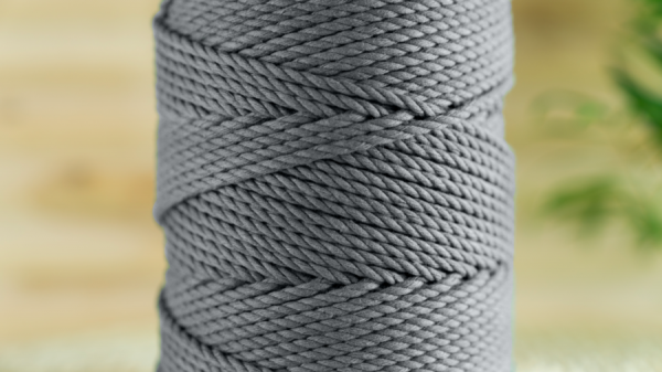 mayflowermakes grey 4mm
